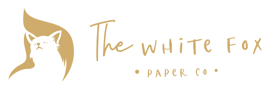 White Fox Paper Co